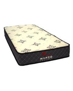 COLCHON 1 PLAZA MANZO CONFORT BOX M502