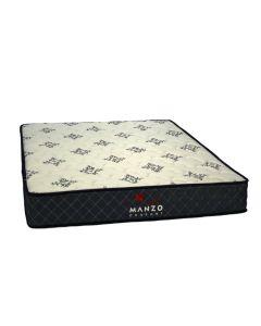COLCHON 2 PLAZAS MANZO CONFORT BOX M-502