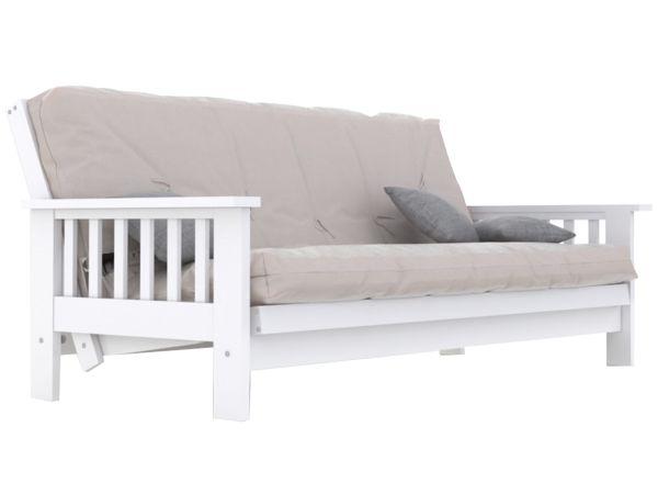 Futon cama Confort