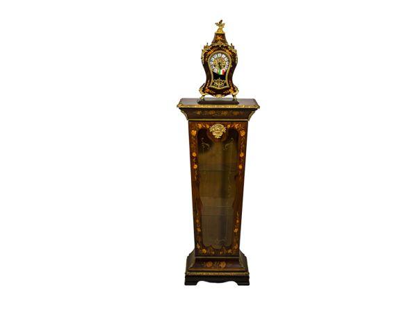 Reloj PENDOLA-VETRINE